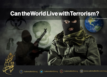 Can the World Live with Terrorism?