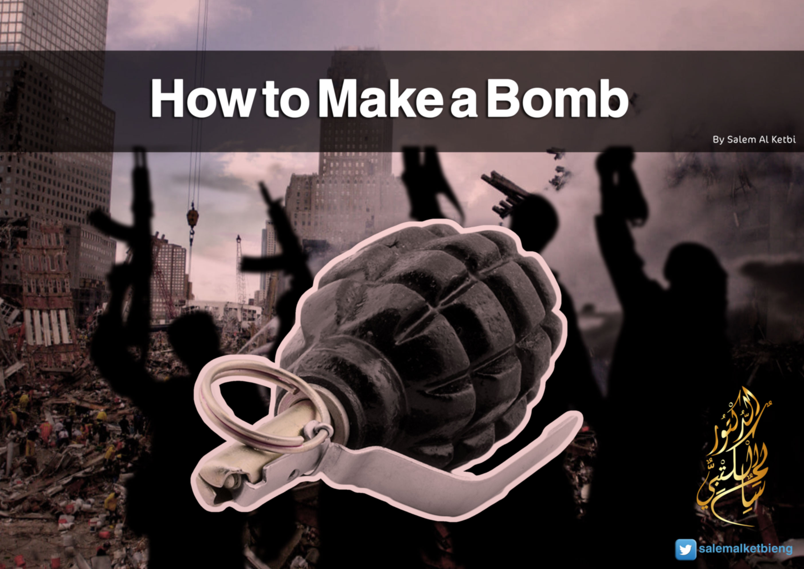 How to Make a Bomb
