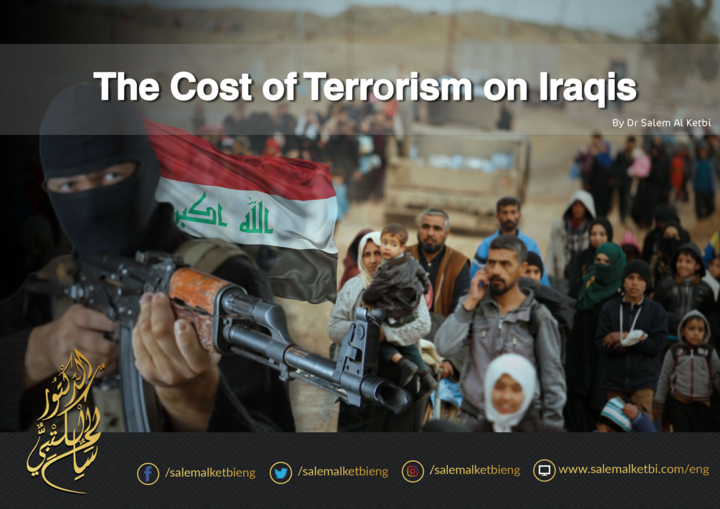The Cost of Terrorism on Iraqis